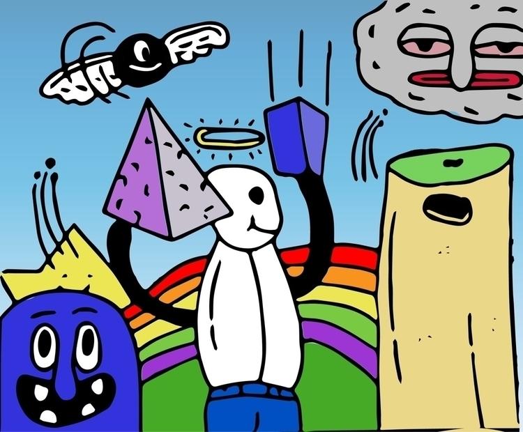 magic-world-8463798.jpg - doodle - dsmoore | ello