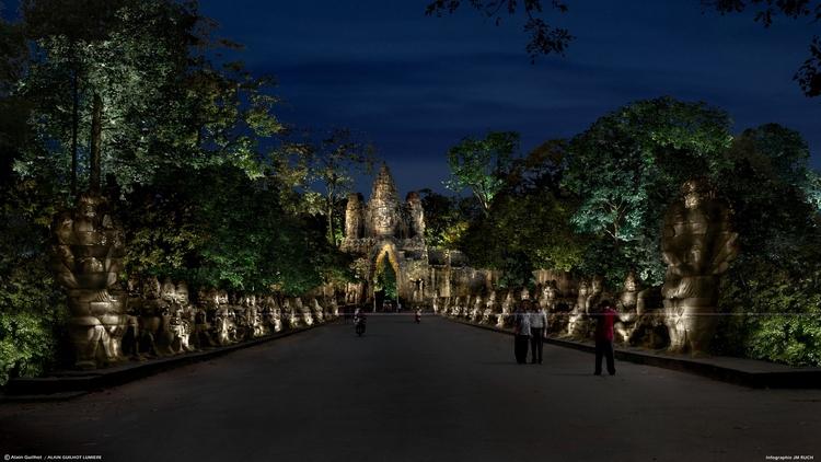 movie temples Angkor Wat enligh - fp63 | ello