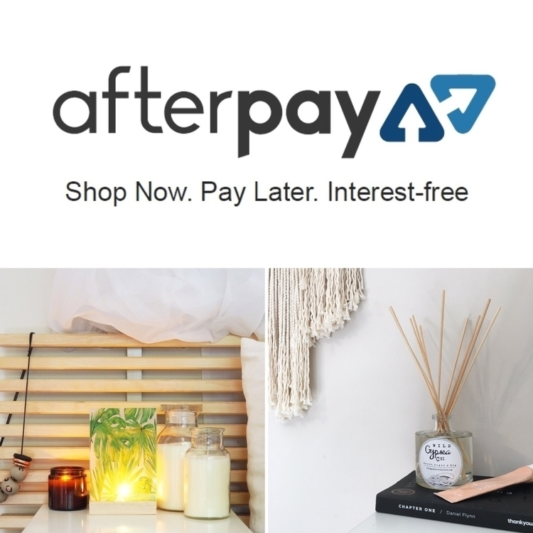 Afterpay - wildgypseacollective | ello