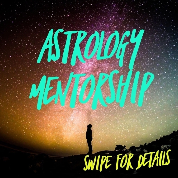 :star2:ASTROLOGY MENTORSHIP:sta - sashastrology | ello