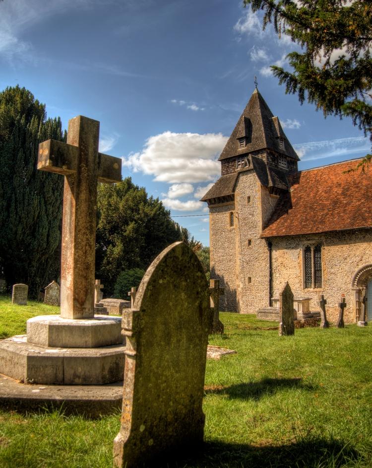 Church Easton - St. village Eas - neilhoward | ello