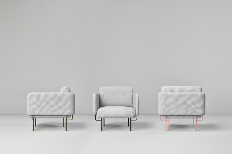 Design: Chris Hardy Cualiti - minimalist   ello
