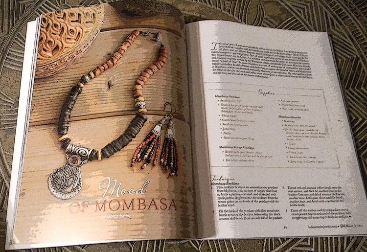 Catch technique based article p - chrysalistribaljewelry | ello