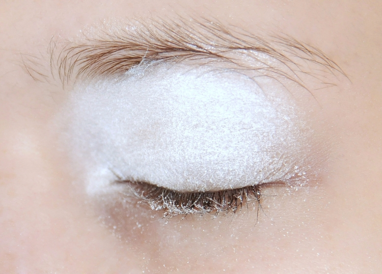 Sugar Magazine - art, makeup, photography - anaispaws | ello