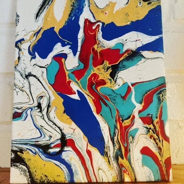 3, modernart, abstractart, artpop - nash-heff | ello