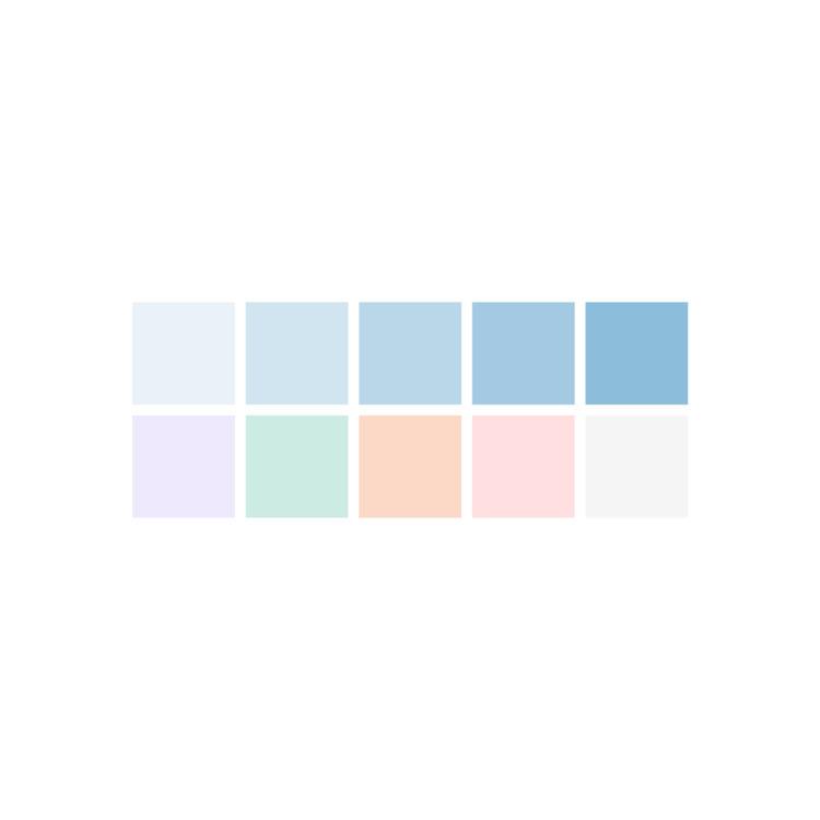 Colorscheme startupspillet.dk - tommyjepsen | ello