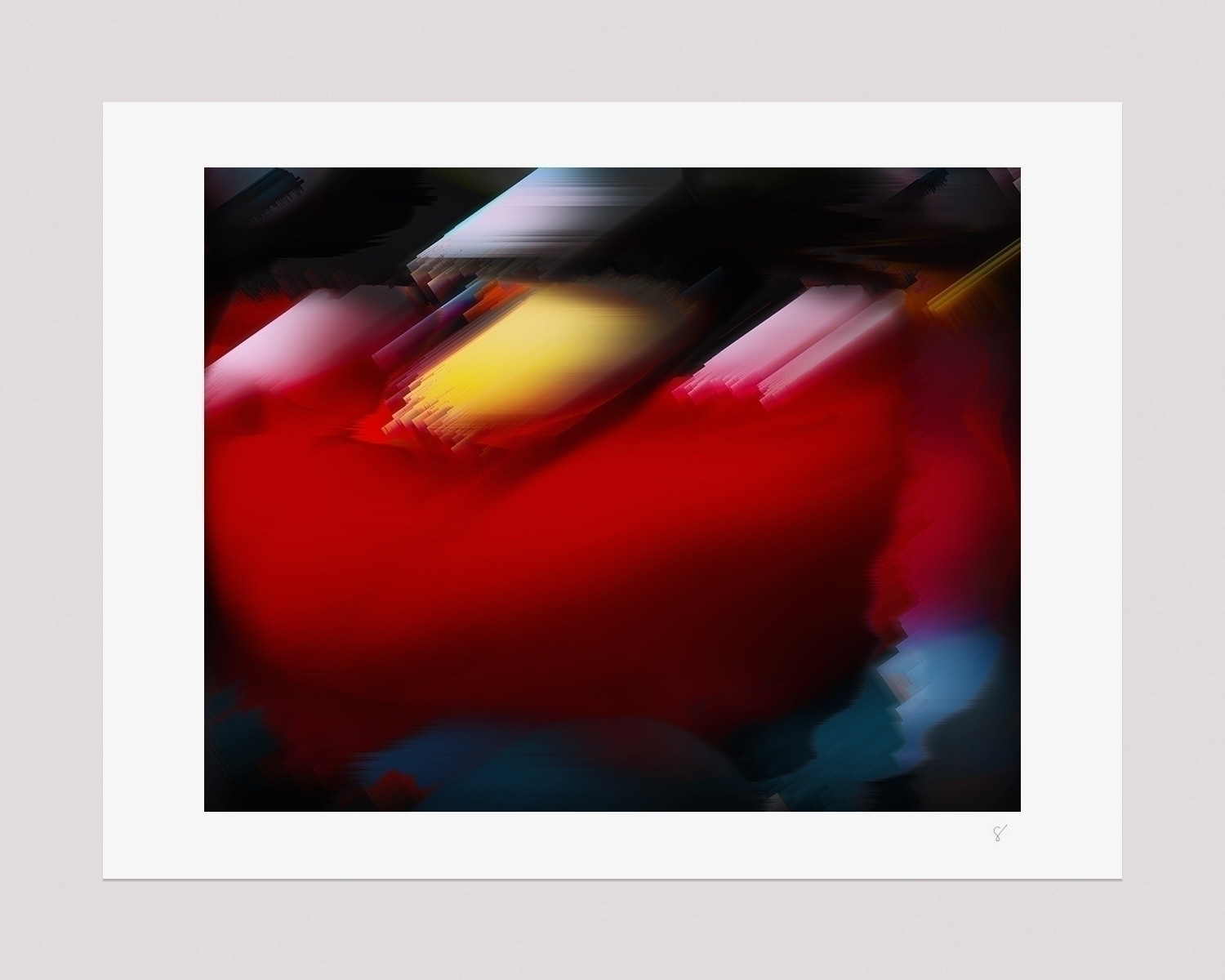 Coming Ways. Prints Curioos 25 - gregsted | ello