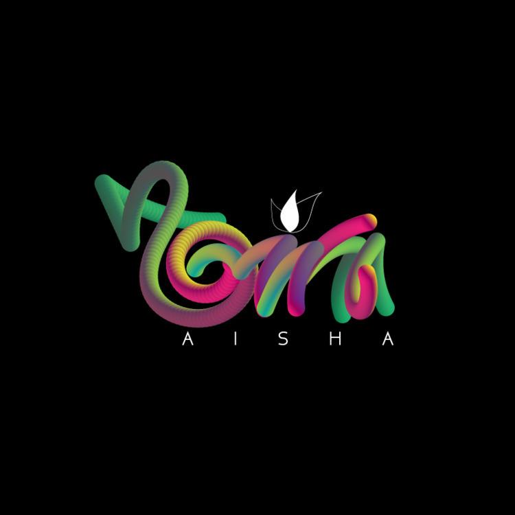 AISHA beautiful Check creativit - bijutoha   ello