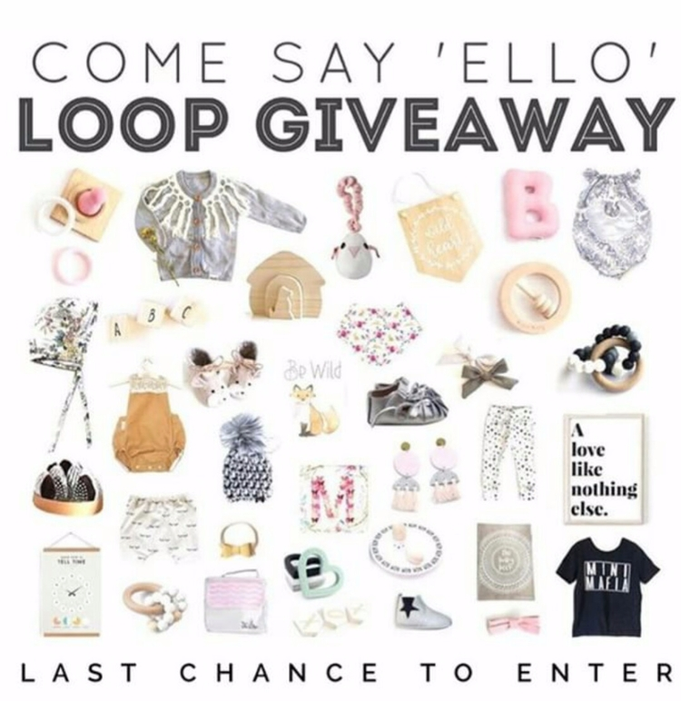 chance enter! previous post - wonderforest_co | ello