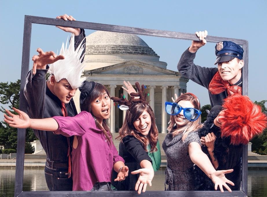 Private tours Washington DC ban - skybluetours | ello