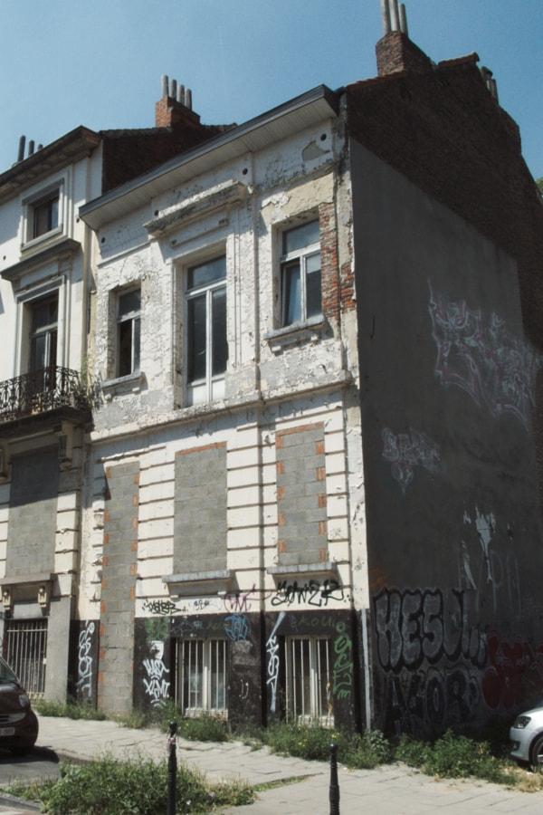 Brussels Underground history ur - studio_zamenhof   ello