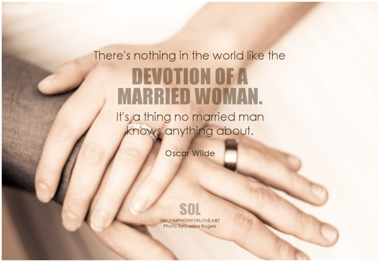 picture quotes Marriage world d - symphonyoflove | ello