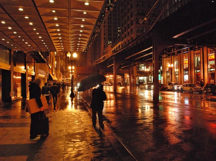 Chicago - 2013 - travel - boomhood | ello