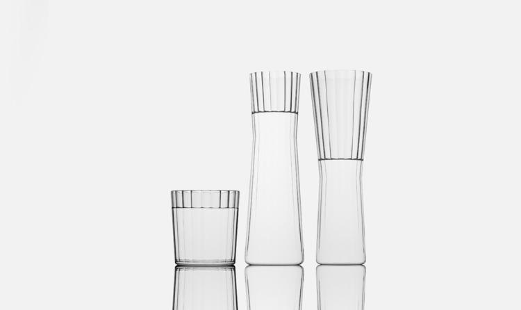 Design: Andrea Morgante Shiro S - minimalist | ello