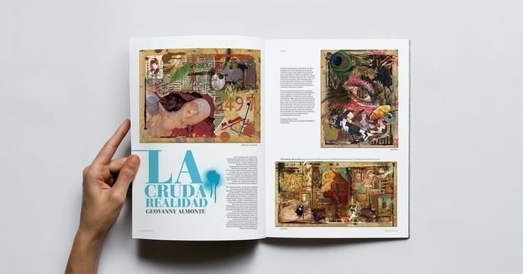 Publicación Revista Contempo Di - beetoner | ello