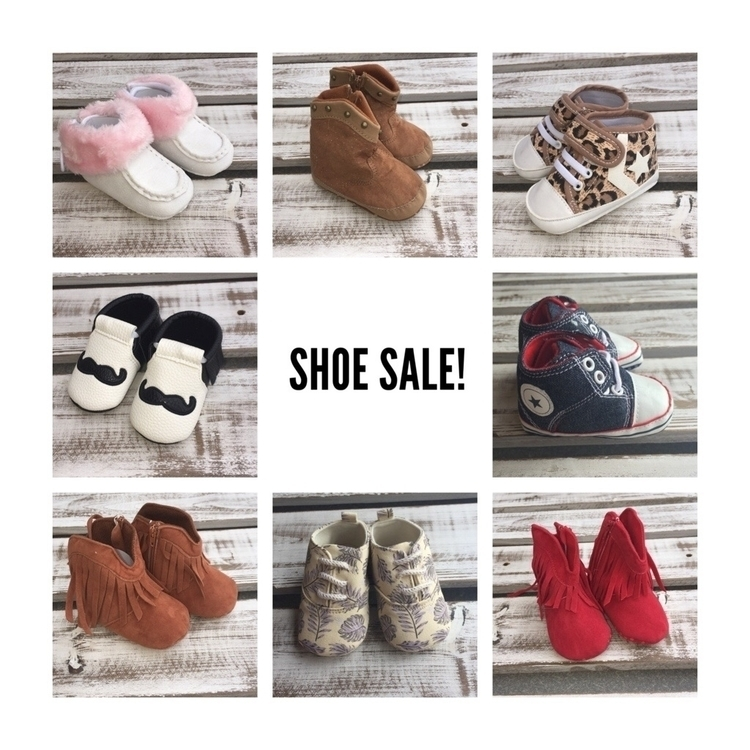 Huge Shoe Sale! $15! Shop onlin - milkthreads | ello