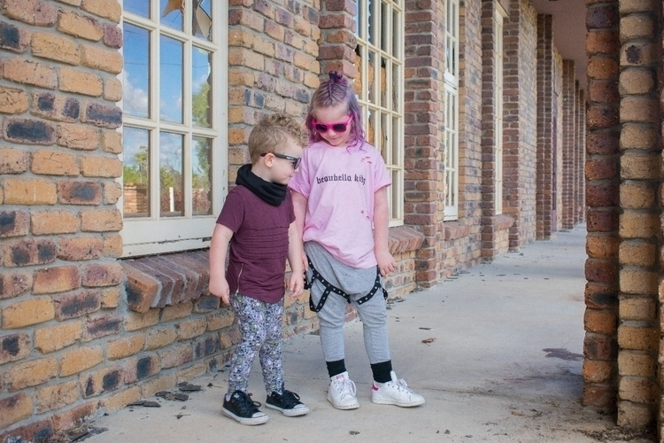 sibling goals - fashion, kidsfashion - lilmissanmr | ello