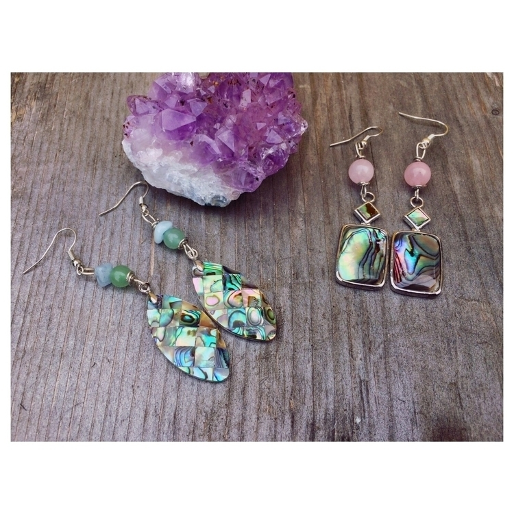 Abalone Shell pretties , Listed - ponyopow | ello