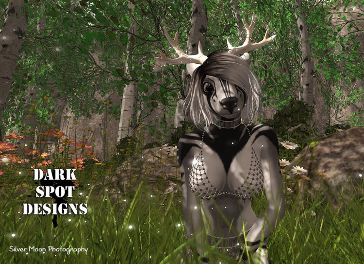 DSD Deer v2 LE colors 3 weeks s - ravenskyeblog | ello