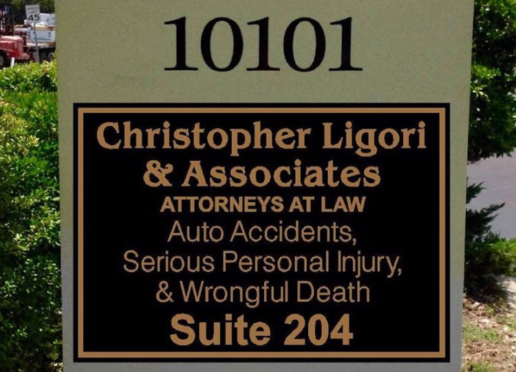 auto accident lawyer Christophe - ligorilaw | ello
