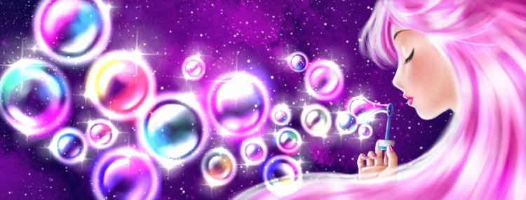 Bubbles - Tayná Zahlouth - taynazahlouth | ello