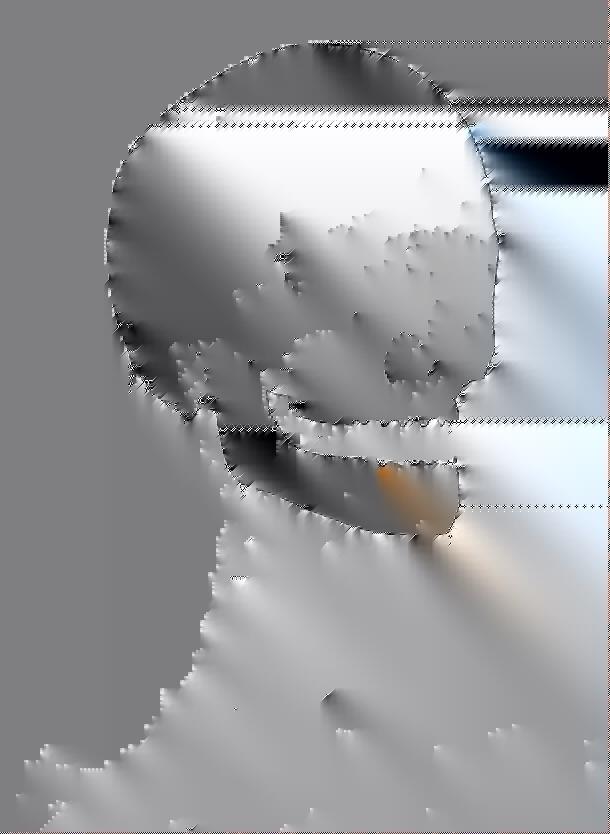 Foil scull - whitecalx | ello