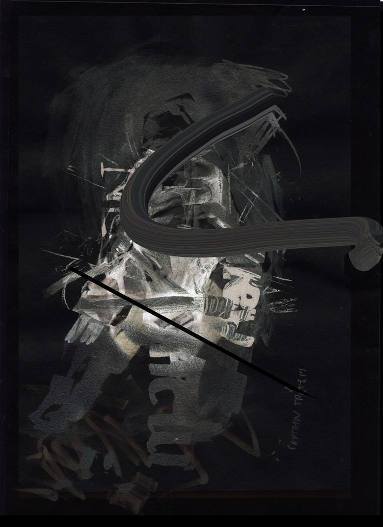 Machine - art, youngartists, digitalart - jlanthony   ello