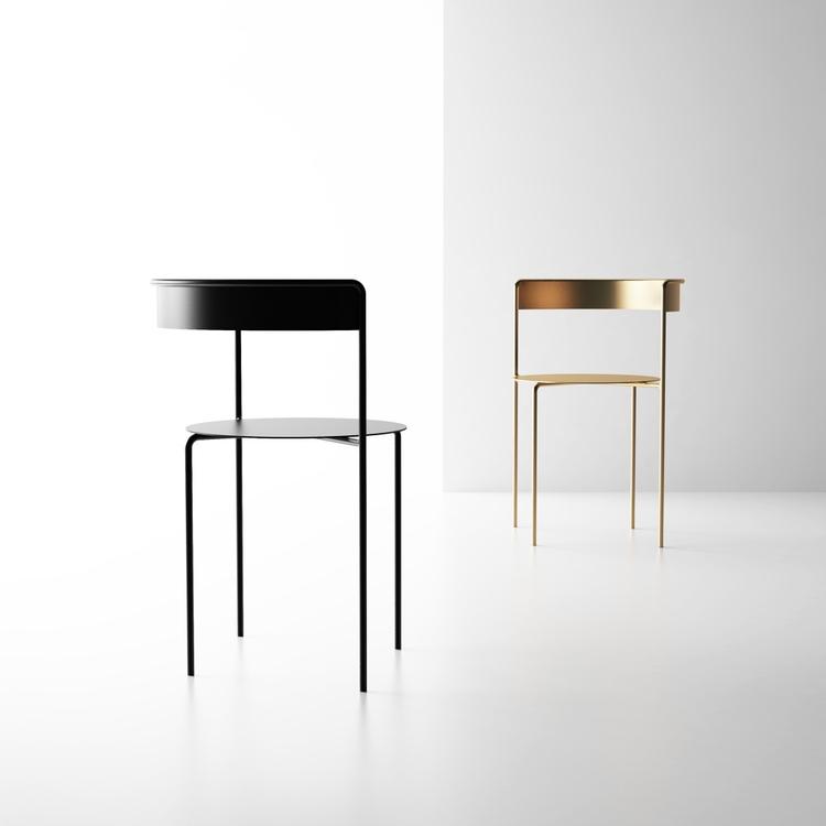 Design: Pedro Paulo Venzon Sigh - minimalist | ello
