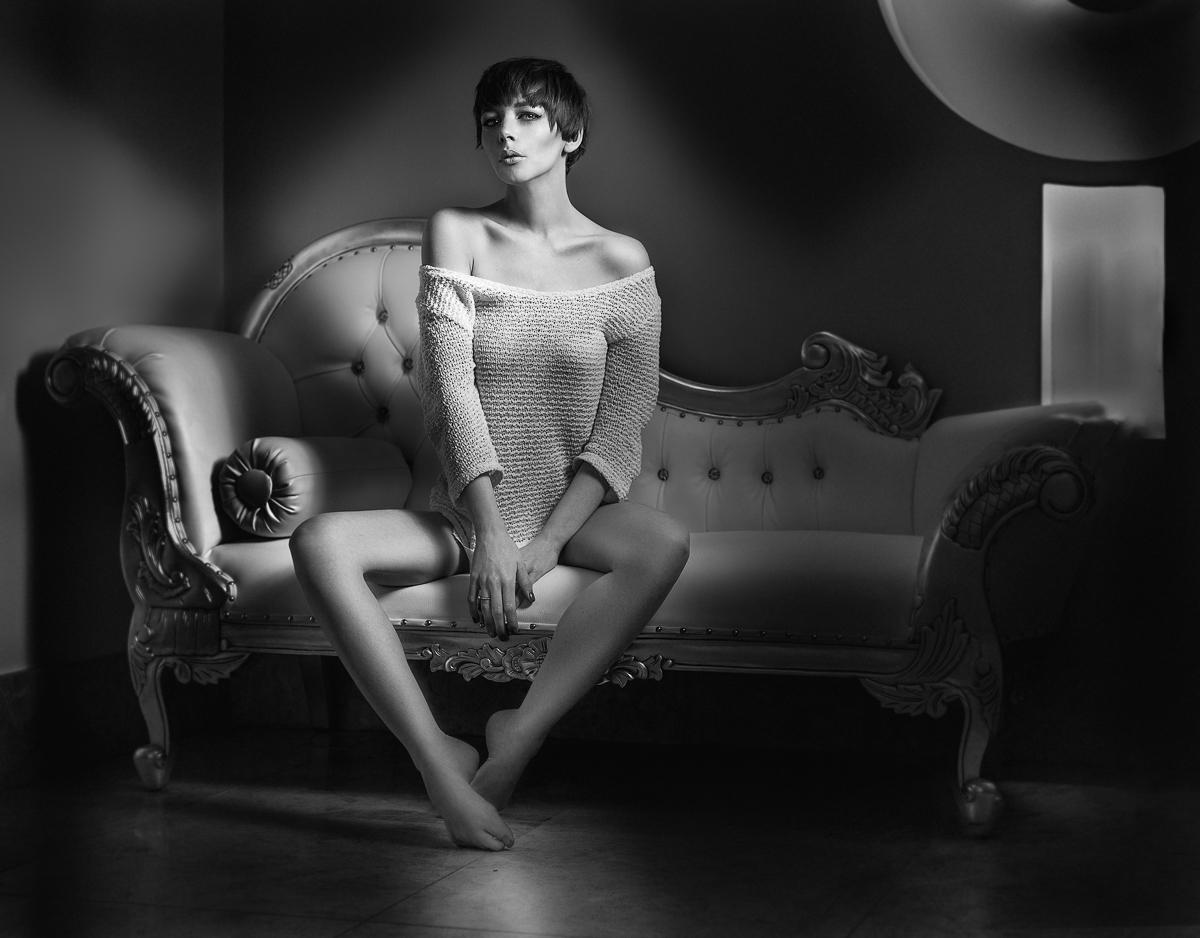 Photographer: David Smith -Tma - darkbeautymag | ello