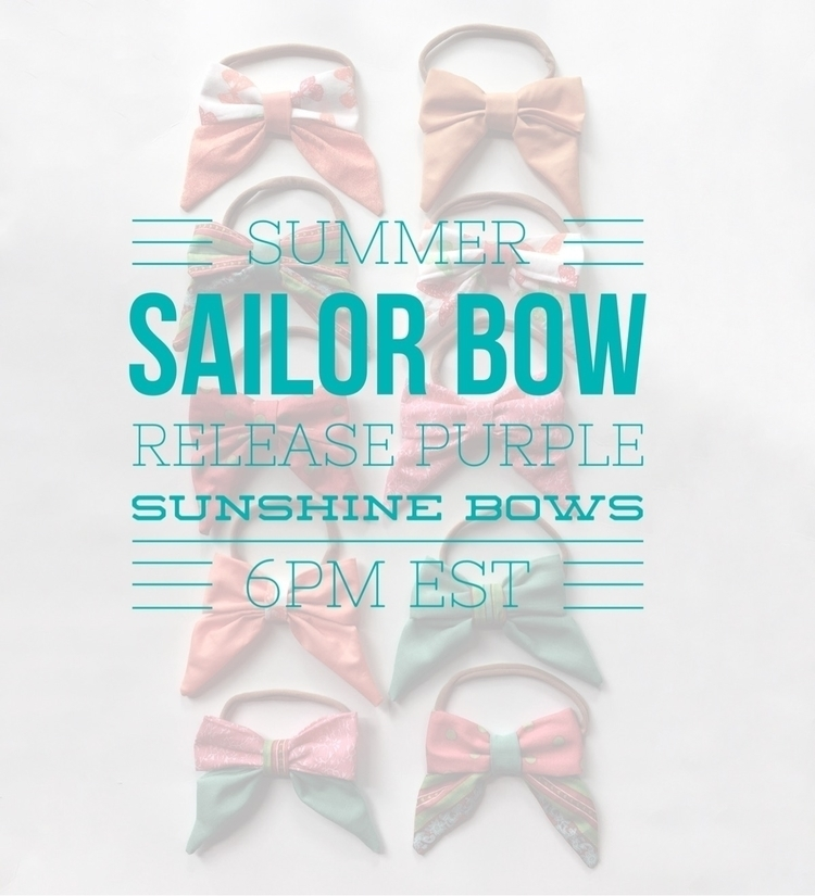 6pm ready shop bows gorgeous pa - purplesunshinebows | ello