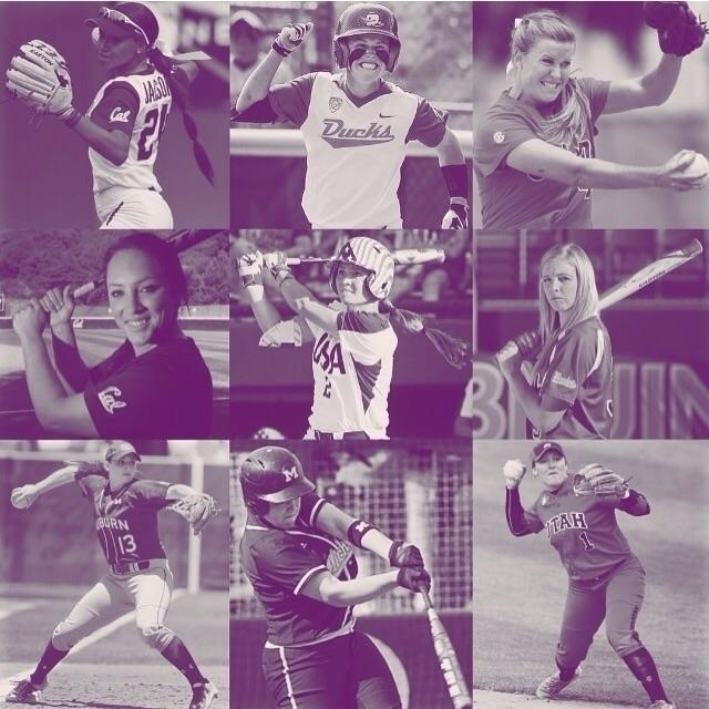 women softball talents sport gr - coolfreedude   ello