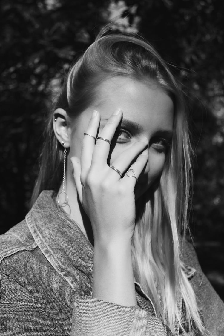 Shot Maddison Groen Ayana Jewel - oliviahenning | ello