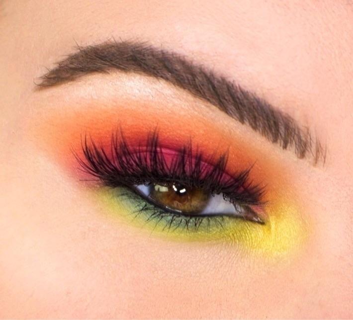 art, artist, makeupartist, color - bashbeauty | ello
