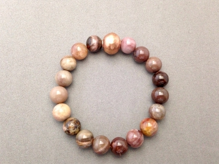 earthy petrified wood today? Pe - soulluvshop | ello