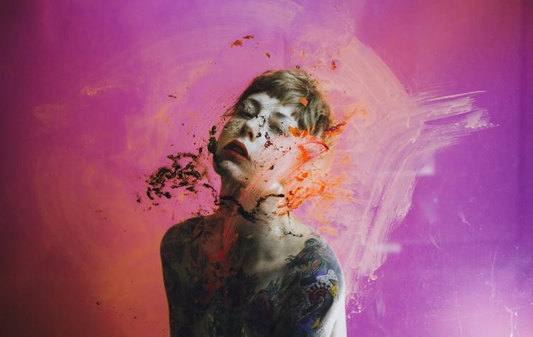 SHARE AIR // Mira Nedyalkova fe - hashtagphotographymagazine | ello