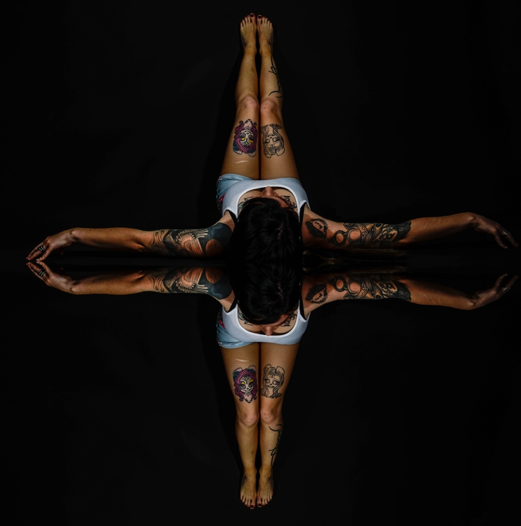 reflections - rurfotografie | ello