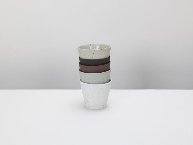 ceramics, cups, coffee - elliottceramics | ello