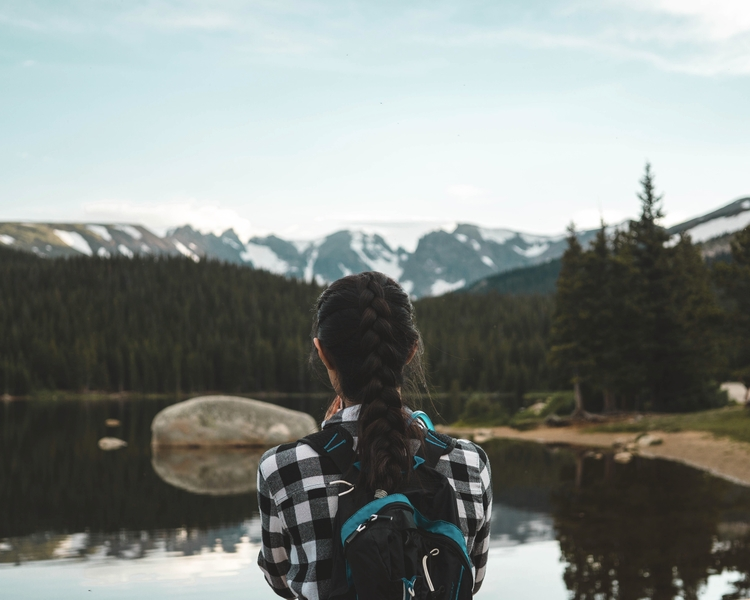 Land Living - colorado, adventure - andrewwee | ello