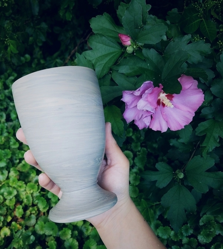 Working goblets - fancy cups :b - handtoearthceramics | ello