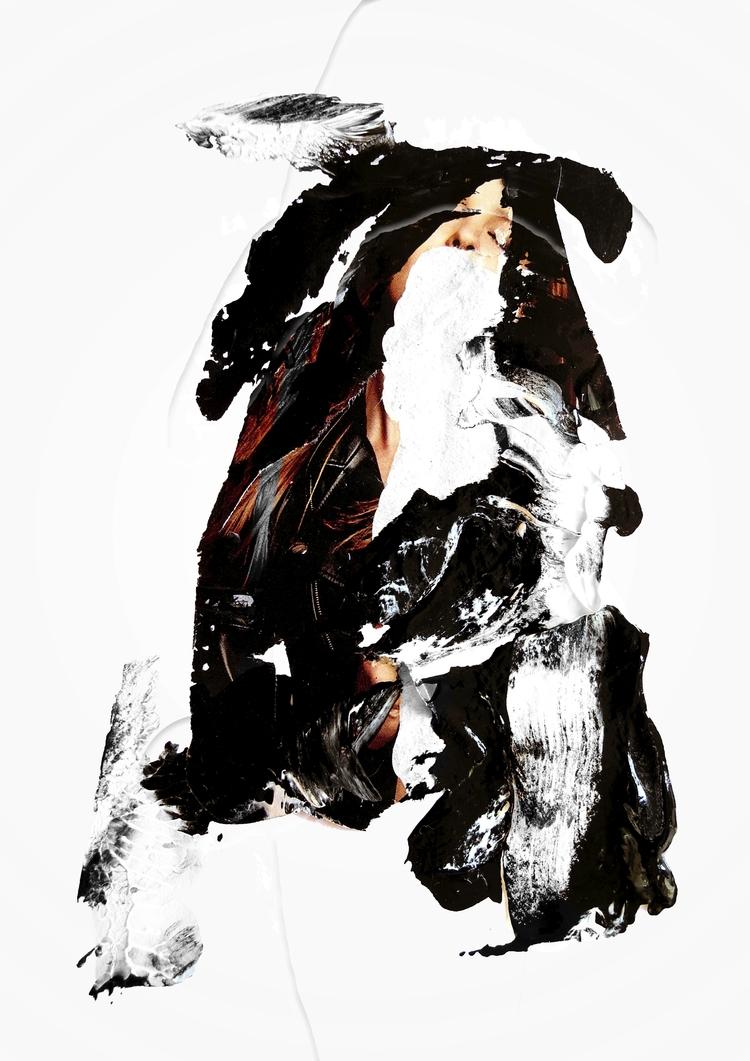 Ganbō 1/3 - fashion, collage, fashioncollage - aria_anastasiou | ello