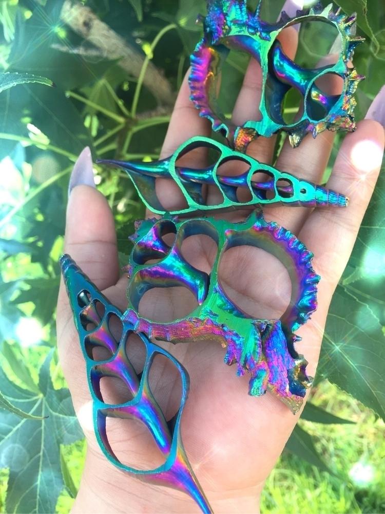 heart - angelaura, rainbowaura, opalaura - prismsouls | ello