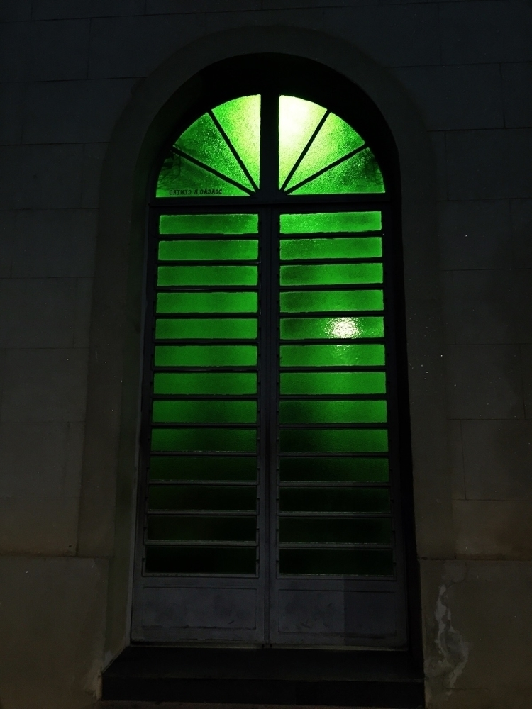 door, green - luizcalvi | ello