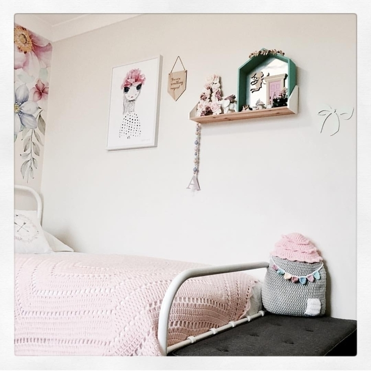 gorgeous pastel room. featuring - thesailingsheep | ello