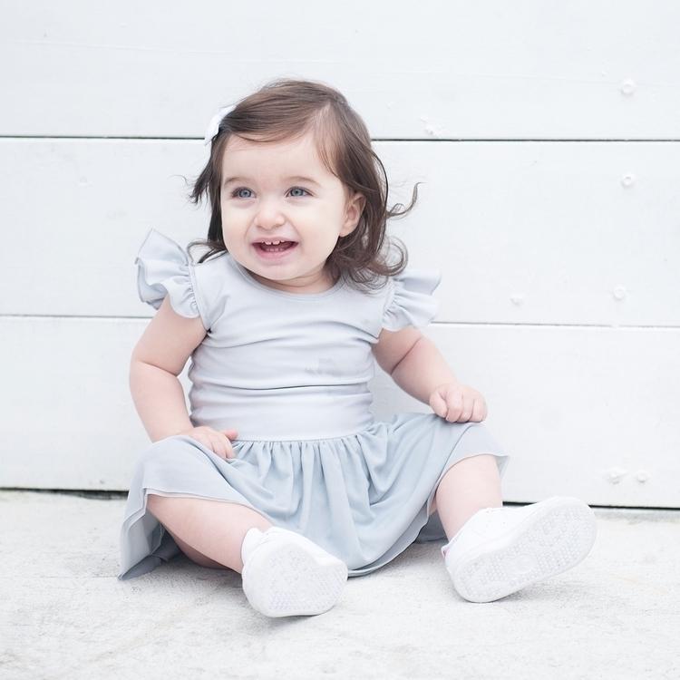 adorable sweetie 🖤 styled Perla - littleheartsco | ello