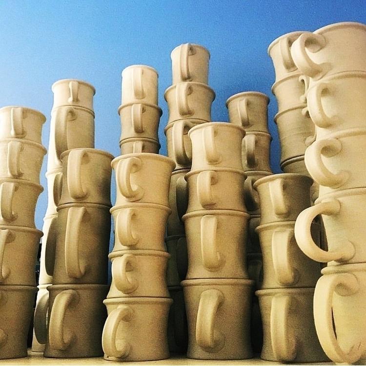 Mug shot Monday - mugshot, mugshotmonday - elanpottery | ello