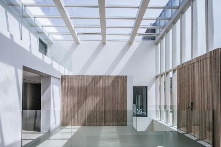House Beijing Atelier Architect - elloarchitecture | ello