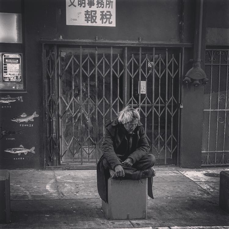 San Francisco - China Town 07/0 - quest1 | ello