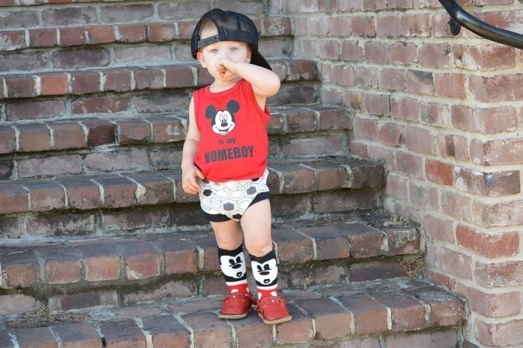 Ello Mickey lovers :heart:️:hea - baby_tanner_ryan | ello