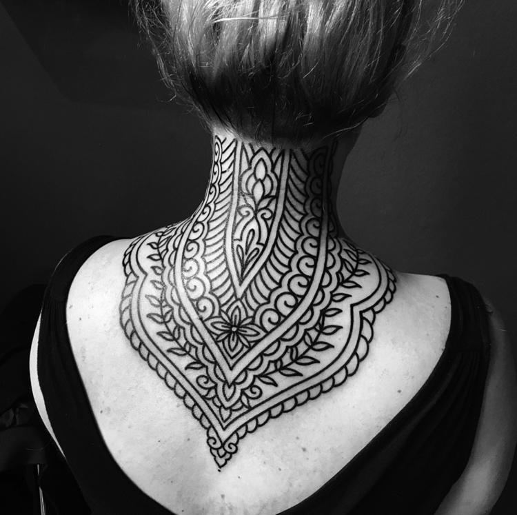 Ellemental Tattoos title Berlin - scene360 | ello