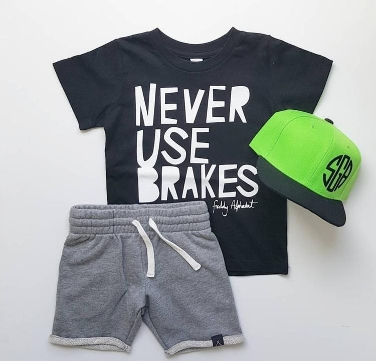 BREAKS boys favourite outfits  - tlbclothing   ello
